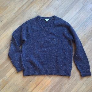 ECU Vintage Ann Taylor Wool Sweater